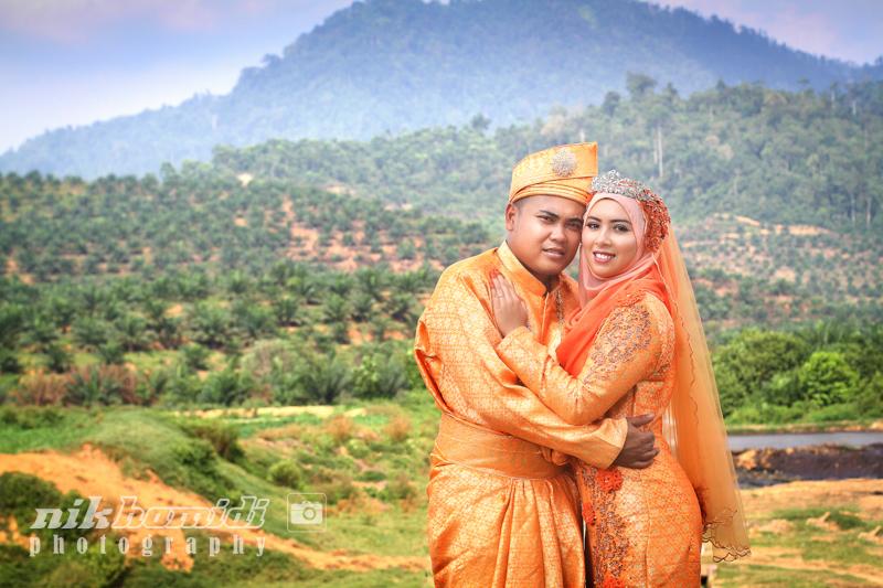 Jurugambar Perkahwinan