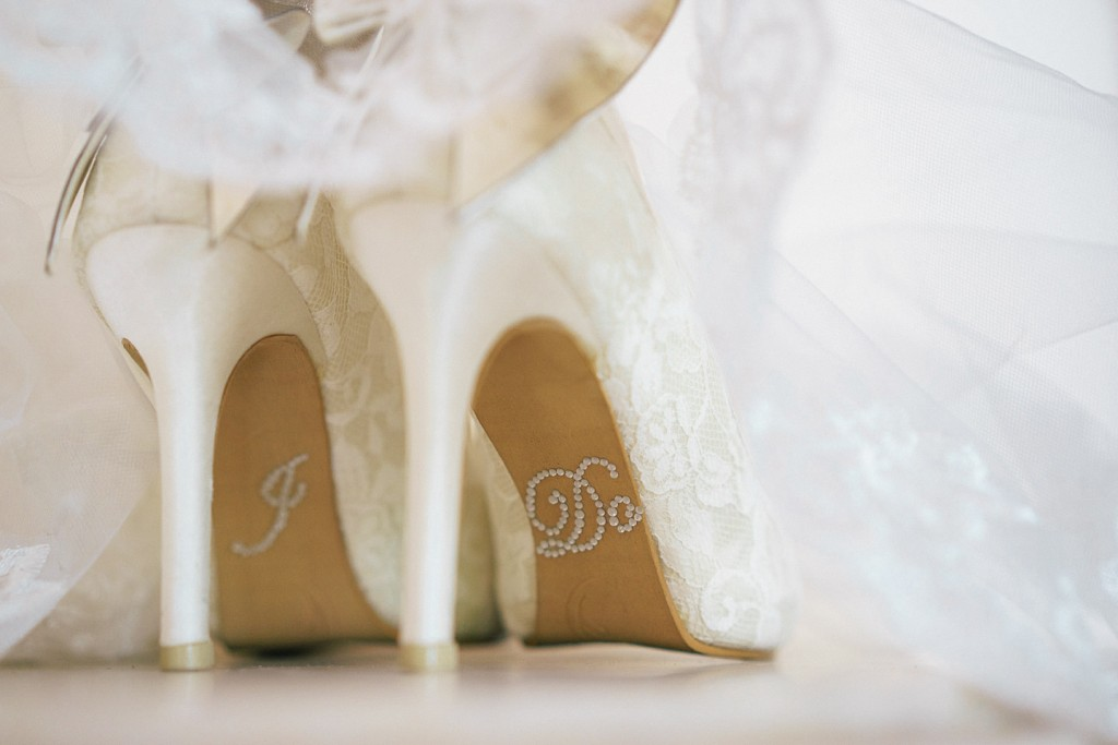 5 STEPS TO CHOOSE THE PERFECT PAIR OF WEDDING SHOES ...
