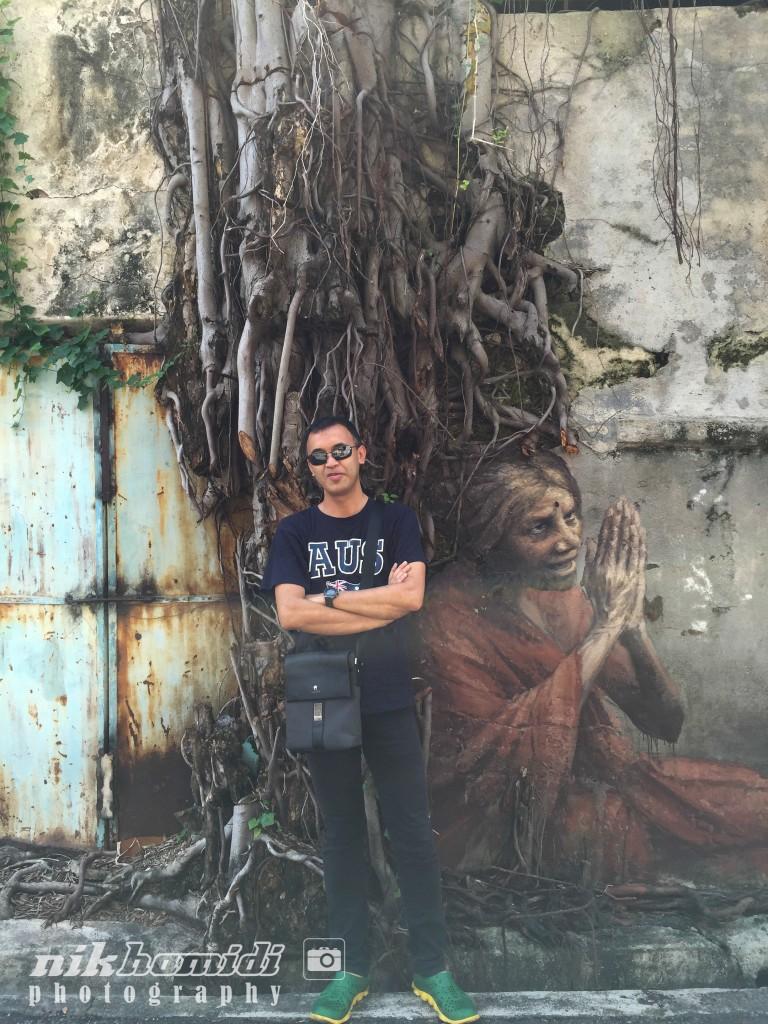 Street Art Penang edt
