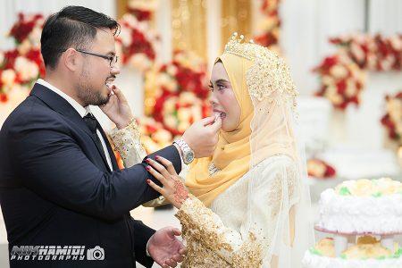 Jurugambar Perkahwinan Malaysia