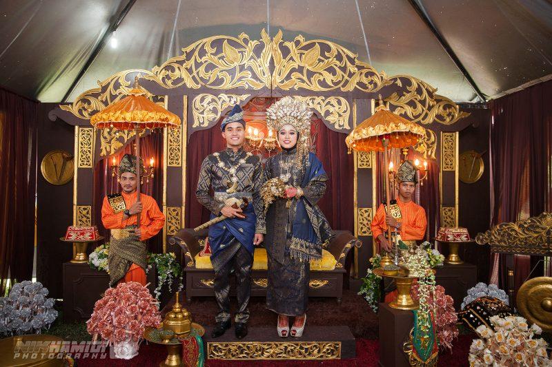 Perkahwinan Klasik Nusantara