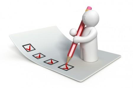 Checklist Majlis Perkahwinan