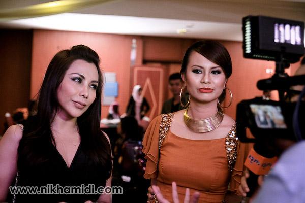 Noniswara & Rebecca Nur Al Islam