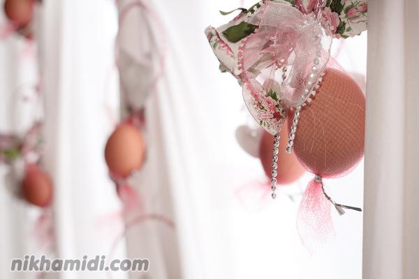 Bunga Telur Perkahwinan
