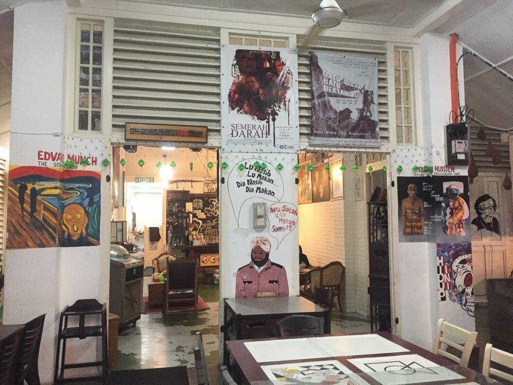 sarang art hub